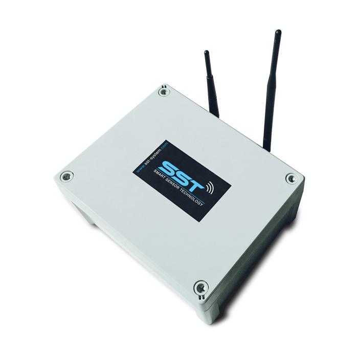 TORA & SST İşbirliği: SST Çevresel Sensörler ile kirleticiler 7/24 gözlem altında olacak