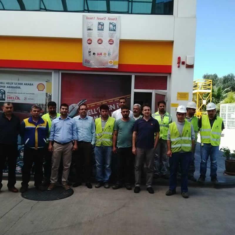 TORA SEÇ Departmanı 18 Eylül Sürecini Başarı ile Tamamladı