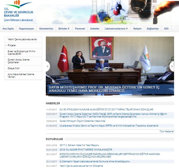 Asgari Fiyat Tarifesi 2018